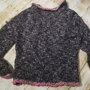 One Girl Who Sweaters - !!5 for $35!! Anthro One Girl Who... knit cardigan